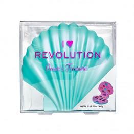 I Heart Revolution Ocean's Treasure Eyeshadow Palette