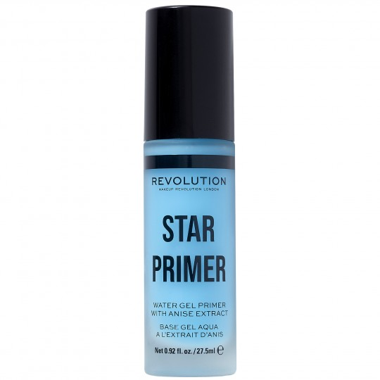 Makeup Revolution Star Primer