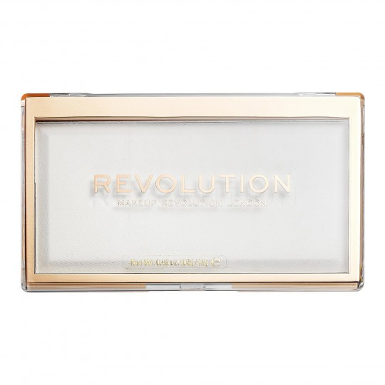 Makeup Revolution Matte Base Powder - P0