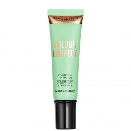 Makeup Revolution Colour Correct Primer