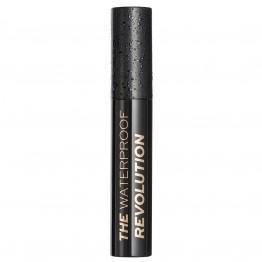 Makeup Revolution The Waterproof Mascara Revolution - Black