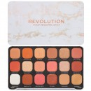 Makeup Revolution Forever Flawless Eyeshadow Palette - Decadent
