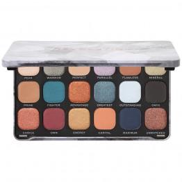 Makeup Revolution Forever Flawless Eyeshadow Palette - Optimum