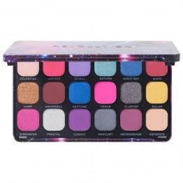 Makeup Revolution Forever Flawless Eyeshadow Palette - Constellation