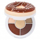 I Heart Revolution Donuts Eyeshadow Palette - Chocolate Dipped