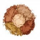 I Heart Revolution Donuts Eyeshadow Palette - Maple Glazed