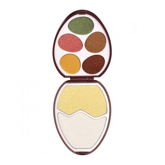 I Heart Revolution Easter Egg - Chocolate