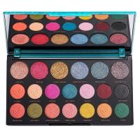 Makeup Revolution X Carmi Make Magic Palette