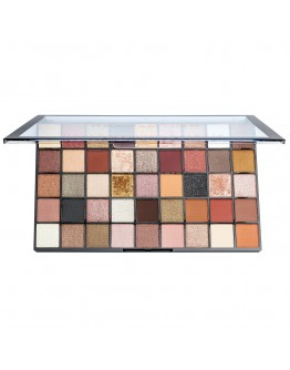 Makeup Revolution Maxi Reloaded Eyeshadow Palette - Large It Up