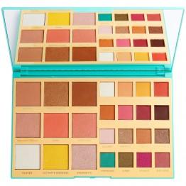 Makeup Revolution X Rachel Leary Ultimate Goddess Palette