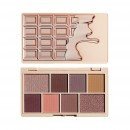 I Heart Revolution Mini Chocolate Eyeshadow Palette - Rose Gold