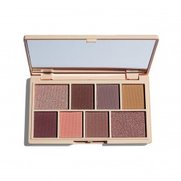 I Heart Revolution Mini Chocolate Eyeshadow Palette - Rose Gold