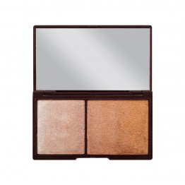 I Heart Makeup Mini - Bronze and Shimmer (by Makeup Revolution)