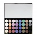 Makeup Revolution Ultra 32 Eyeshadow Palette - Mermaids Forever