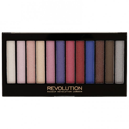 Makeup Revolution Redemption Palette - Unicorns Are Real