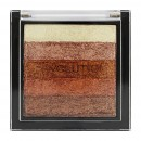 Makeup Revolution Vivid Shimmer Brick - Rose Gold