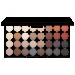 Makeup Revolution Ultra 32 Eyeshadow Palette - Flawless 2