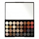 Makeup Revolution Ultra 32 Eyeshadow Palette - Flawless 2