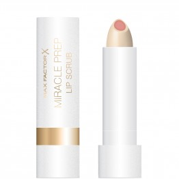 Max Factor Miracle Prep Lip Scrub