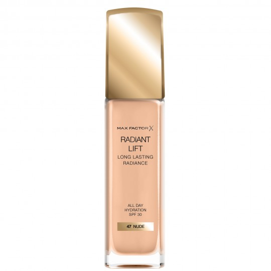 Max Factor Radiant Lift Foundation - 47 Nude