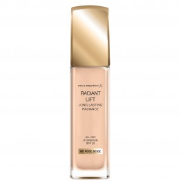 Max Factor Radiant Lift Foundation - 65 Rose Beige