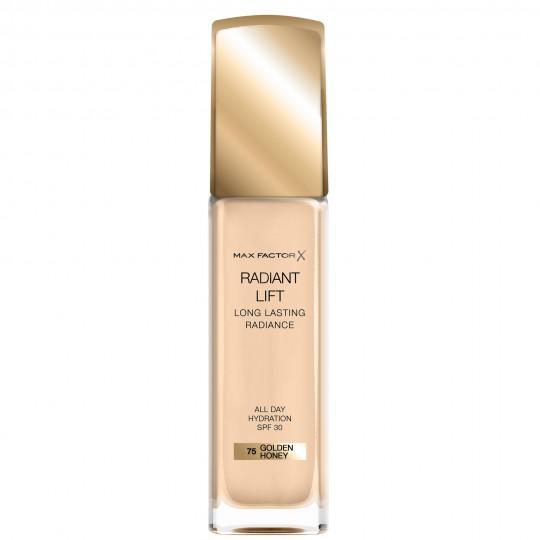 Max Factor Radiant Lift Foundation - 75 Golden Honey