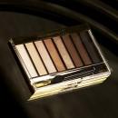 Max Factor Masterpiece Nude Eyeshadow Palette - 01 Cappuccino Nudes