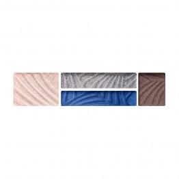 Max Factor Smokey Eye Drama Eyeshadow Palette - 06 Azure Allure