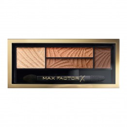 Max Factor Smokey Eye Drama Eyeshadow Palette - 03 Sumptuous Golds