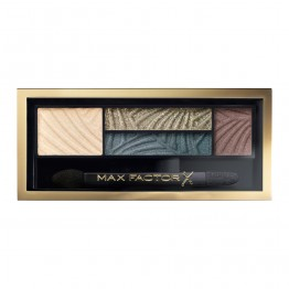 Max Factor Smokey Eye Drama Eyeshadow Palette - 05 Magnetic Jades