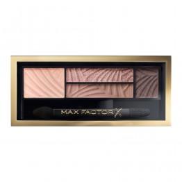 Max Factor Smokey Eye Drama Eyeshadow Palette - 01 Opulent Nudes