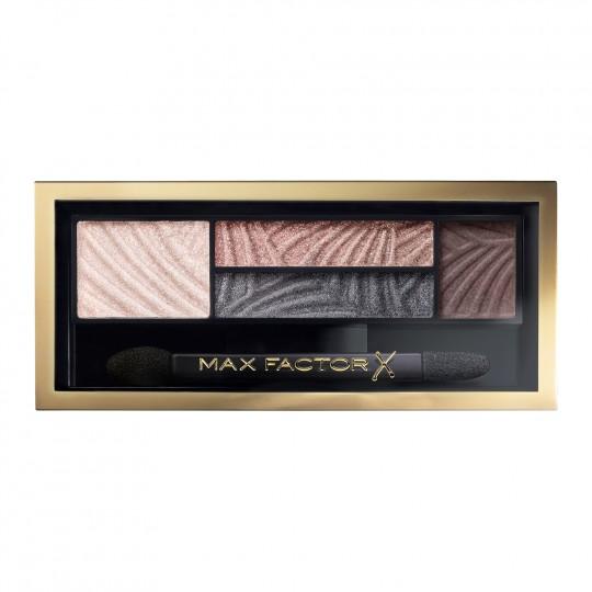 Max Factor Smokey Eye Drama Eyeshadow Palette - 02 Lavish Onyx