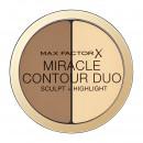 Max Factor Miracle Contour Duo - Light/Medium