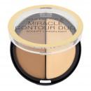 Max Factor Miracle Contour Duo Sculpt + Highlight - Light/Medium