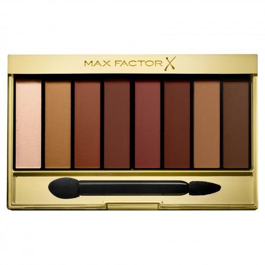 Max Factor Masterpiece Nude Eyeshadow Palette - 07 Matte Sunset