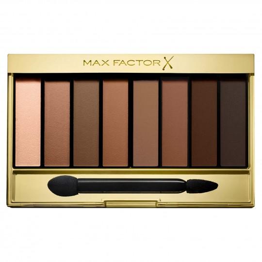 Max Factor Masterpiece Nude Eyeshadow Palette - 08 Matte Sands