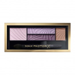 Max Factor Smokey Eye Drama Eyeshadow Palette - 04 Luxe Lilacs