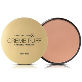 Max Factor Creme Puff Powder Compact - 05 Translucent
