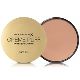 Max Factor Creme Puff Powder Compact - 41 Medium Beige