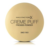 Max Factor Creme Puff Powder Compact - 53 Tempting Touch