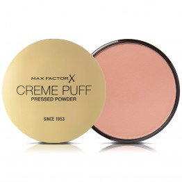 Max Factor Creme Puff Powder Compact - 59 Gay Whisper
