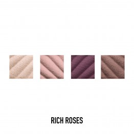 Max Factor Smokey Eye Drama Matte Eyeshadow Palette - 20 Rich Roses