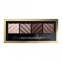 Max Factor Smokey Eye Drama Matte Eyeshadow Palette - 30 Smokey Onyx