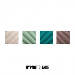 Max Factor Smokey Eye Drama Matte Eyeshadow Palette - 40 Hypnotic Jade