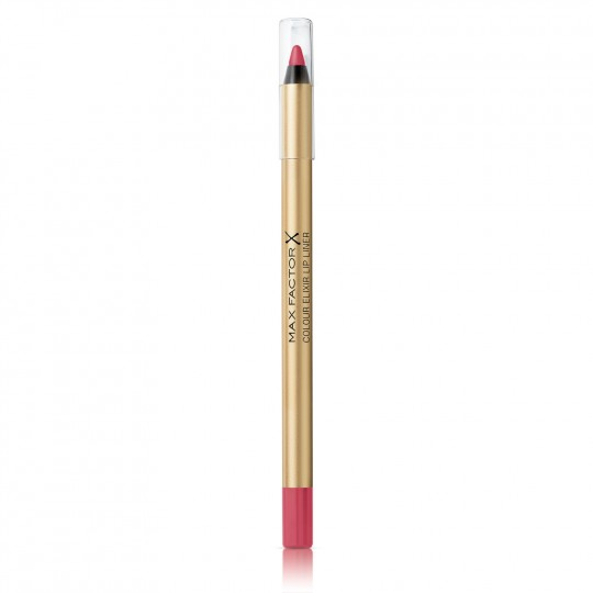 Max Factor Colour Elixir Lip Liner - 04 Pink Princess