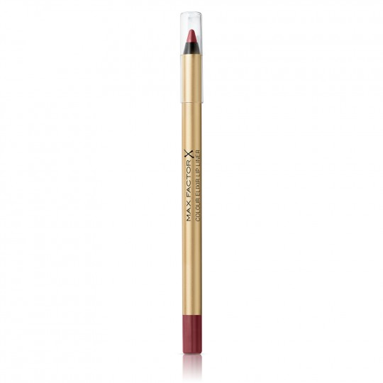 Max Factor Colour Elixir Lip Liner - 06 Mauve Moment