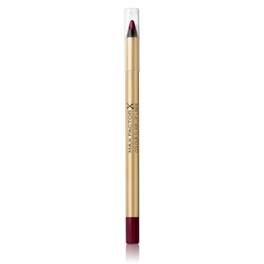 Max Factor Colour Elixir Lip Liner - 08 Mauve Mistress