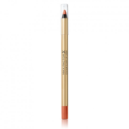 Max Factor Colour Elixir Lip Liner - 14 Brown 'N Nude