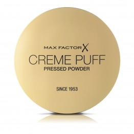 Max Factor Creme Puff Powder Compact - 75 Golden