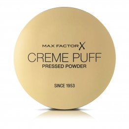 Max Factor Creme Puff Powder Compact - 50 Natural